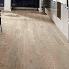 "Prime Harvest 5"" Solid Oak Hardwood Flooring in Mystic Taupe"