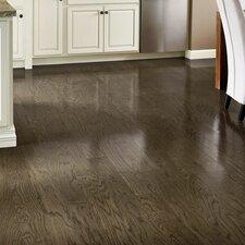 "Prime Harvest 5"" Solid Oak Hardwood Flooring in Oceanside Gray"