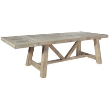 Bearpaw Extendable Dining Table