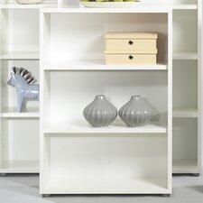 Isidora 45 Standard Bookcase by Mercury Row