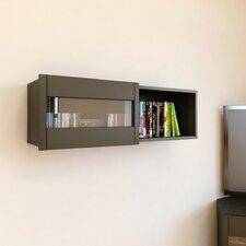 Luciano Wood Wall Shelf by Wade Logan