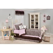Rosalie 3 Piece Twin Bedding Set