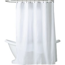 Tamesbury Nylon Shower Curtain Liner
