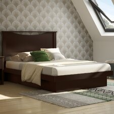 Full/Double Platform Bed