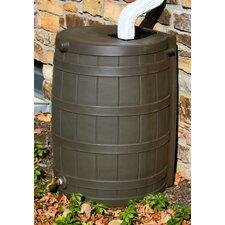 rain wizard 50 gallon rain barrel - Decorative Rain Barrels