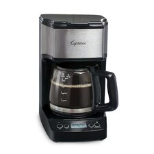 5-Cup Mini Drip Coffee Maker