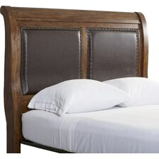 Gilcrest Sleigh Headboard