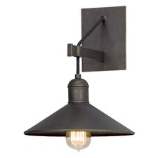McCoy 1-Light Wall Sconce