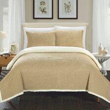 Lancy Comforter Set