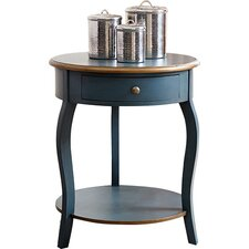 End Table by House of Hampton