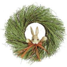 """18"""" Twig Wreath"""