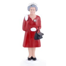 Solar Queen 90th Birthday Edition Figurine