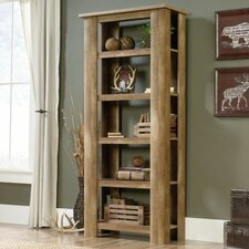 Maturango 72 Accent Shelves Bookcase by Loon Peak