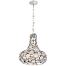 Fascination 3-Light Mini Pendant