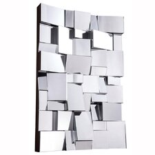 melodie vertical rectangle wall mirror - Large Designer Wall Mirrors