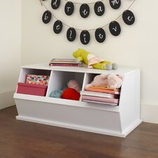 Go-To Storage Cubby