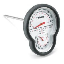 Dual Oven / Meat Thermometer