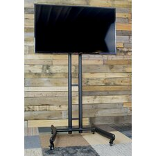 "TV Cart for LCD LED Mount Stand 30"" - 70"" Flat Screen"
