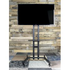 """TV Cart Mount Stand for LCD LED 30"""" - 70"""" Flat Screen"""