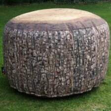 Pouf Forest Stump