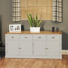 Chadwick 4 Door 4 Drawer Sideboard