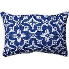 Aspidoras Outdoor Lumbar Pillow (Set of 2)