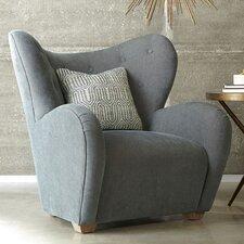 Hageman Lounge Chair by Brayden Studio