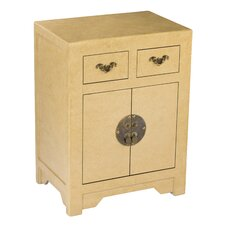 Eden Home Taika End Table
