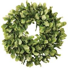 Faux Greenery Wreath