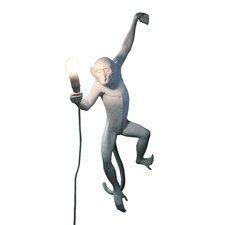 Hanging Monkey Statue