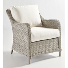 Mayfair Furniture Store Mayfair Chair with Cushion - South Sea Rattan.