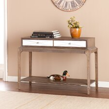 Arnault Console Table and Mirror Set by Darby Home Co®