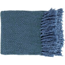 Massey Throw Blanket