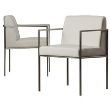 Lowery Armchair (Set of 2) by Wade Logan