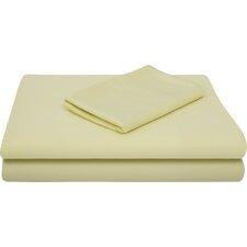 Rayon from Bamboo Bed Sheet Set