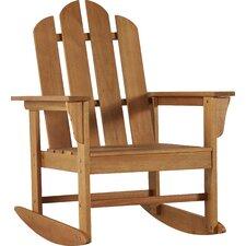 Agassiz Rocking Chair