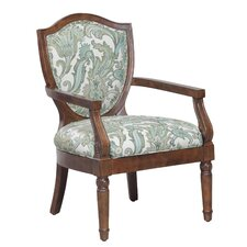 Wingard 40 Accent Armchair by Astoria Grand