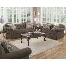Serta Upholstery Christena Sofa by Astoria Grand