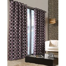Ault Thermal Curtain Panels (Set of 2)