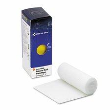 """Gauze Bandages, 3"""", 1 Roll (Set of 2)"""