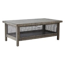 Cody Coffee Table by INK+IVY