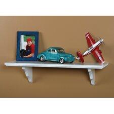 Rectangle Shelf Kit by Charlton Home