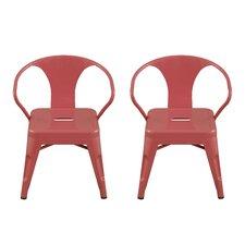 Marley Kids Chair (Set of 4) by X Rocker
