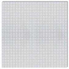 10-tlg. 30 cm x 30 cm Mosaikfliesen-Set aus Glas