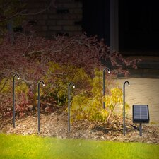6-Piece Pathway Light Set