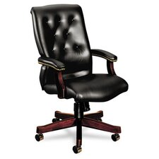 6540 Series High-Back Executive Chair