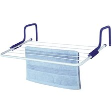 Clothes Airer Dryer Folding Rack