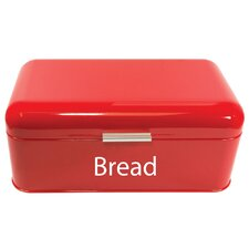 Curved Bread Bin Kitchen Food Storage Box