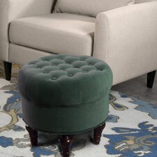 Oculus Ottoman by Studio Designs HOME