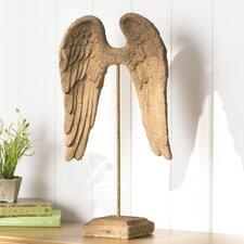 Wing Statuette